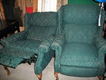 high back recliner in Clarksville, Tennessee
