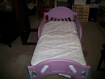 childs bed in Fort Campbell, Kentucky
