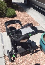 Jeep Liberty Sport Jogging Stroller in Nellis AFB, Nevada