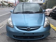 $2900 '07 HONDA FIT COMES WITH NEW JCI AND 1 YR WARRANTY!! in Okinawa, Japan
