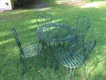 Patio Furniture REDUCED! in Beaufort, South Carolina