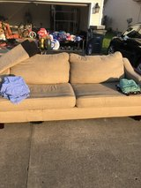 couch/sofa in Fort Campbell, Kentucky