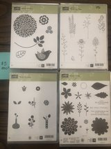 Stampin Up Stamps in Houston, Texas