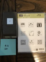 Stampin Up & Misc Crafting in Houston, Texas