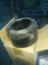 """reduced""2002/07 Dodge leveling kit in Alamogordo, New Mexico"