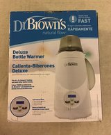 Dr. BROWNS NATURAL FLOW BOTTLE WARMER in Palatine, Illinois