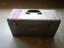 Craftman Tool Boxes Used in Camp Lejeune, North Carolina