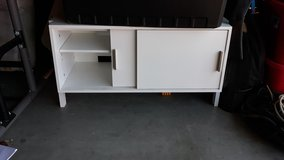 TV stand w/sliding doors in Travis AFB, California