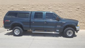 Ford F-350 Super Duty 4x4 Turbo Diesel in Alamogordo, New Mexico