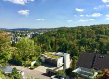 Luxurious House in Stuttgart half up the hill with great view best neighbourhood in Stuttgart, GE