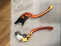 Throttle and clutch controls levers for Honda brand new in Fort Leonard Wood, Missouri