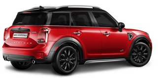 Save 20% 2019 MINI Countryman Cooper S in Spangdahlem, Germany