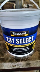 Wood flooring adhesive in Alamogordo, New Mexico