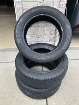 Two 235/55 R18 Tires in Westmont, Illinois