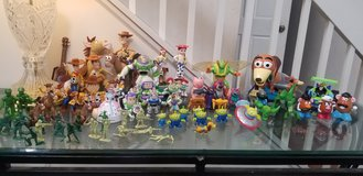 Toys Story Collection Set in Naperville, Illinois