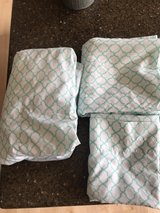 Twin bed sheets in Plainfield, Illinois