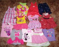 Girls 6-9 Months Clothes in Alamogordo, New Mexico