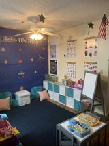 Daycare stuff in Vista, California