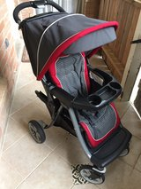 LAST DAY!!! Graco Snugride Click Connect 35 with stroller (Travel System) in Kingwood, Texas