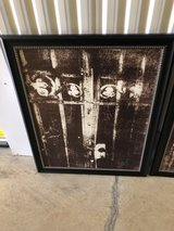 framed art in Conroe, Texas