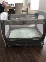 Graco pack & play in Bartlett, Illinois