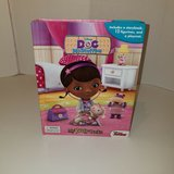 Doc McStuffins My Busy Books (Disney Junior) in Camp Lejeune, North Carolina