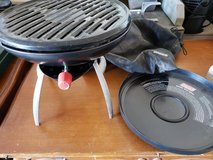REDUCED Coleman Propane Grill in 29 Palms, California