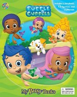 Nickelodeon Bubble Guppies My Busy Books in Camp Lejeune, North Carolina