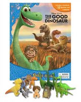 Disney Pixar The Good Dinosaur My Busy Books in Camp Lejeune, North Carolina