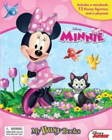 Disney Minnie My Busy Books (Disney Junior) in Camp Lejeune, North Carolina