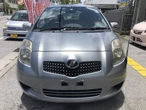$2900 '06 TOYOTA VITZ **PUSH START ENGINE!!** COMES WITH NEW JCI AND 1 YR WARRANTY!! in Okinawa, Japan