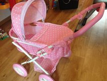 Baby Doll Stroller in Spangdahlem, Germany