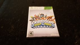 Xbox 360 Skylanders Swap Force Game in Aurora, Illinois