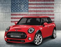 2020 Mini Cooper S 4 Door Promo!!! in Spangdahlem, Germany