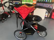 Expedition Baby Trend Jogging stroller in Nellis AFB, Nevada