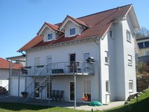 RENT: (133) Steinbach am Glan, Gorgeous Freestanding-Home - available Now! in Ramstein, Germany