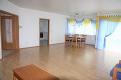 Freestanding 4 Bedrm Home w/ Sauna & Garage just 5 mins to RAB in Ramstein, Germany