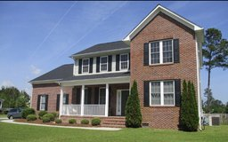 Beautiful Home for SALE, OPEN HOUSE THIS WEEKEND! Carolina Forest in Camp Lejeune, North Carolina