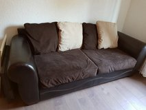 Couch Set in Ramstein, Germany