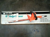 Hedge trimmer, electric in Alamogordo, New Mexico
