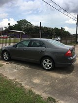 2012 Ford Fusion cold a/c in Spring, Texas