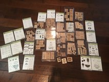 Stampin up Stamps in Fairfield, California
