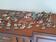 Pirate Constructible Ships in Ramstein, Germany