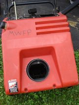 SNOW BLOWER FOR PARTS OF FIXING  UP. in Naperville, Illinois