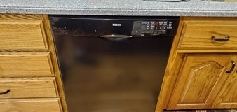 BOSCH DISHWASHER in Fort Leonard Wood, Missouri