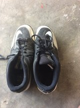 Nike size 6Y boy's cleats in Chicago, Illinois