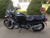 BMW R1100R Motorcycle in Glendale Heights, Illinois