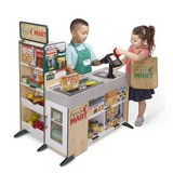 Fresh Mart Grocery Store or Star Diner Playset in Fort Bragg, North Carolina