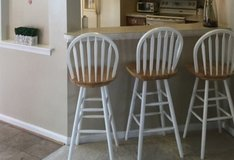 24 Inch Bar Stools for Sale in Hampton, Virginia