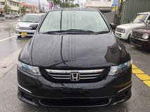$3500 '05 HONDA ODYSSEY **BACK UP CAMERA!!** COMES WITH NEW JCI AND 1 YR WARRANTY!! in Okinawa, Japan